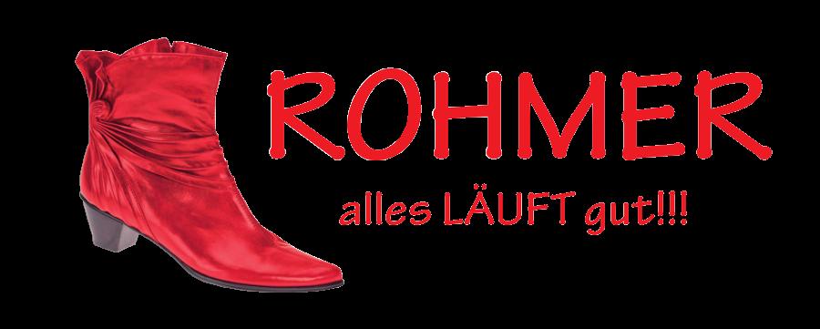 Schuhhaus Rohmer
